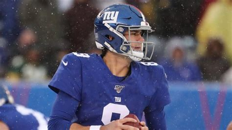New York Giants: 5 predictions for the 2020 schedule