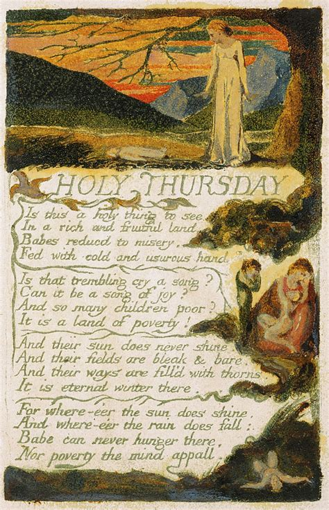Holy Thursday (Songs of Experience) - Wikipedia