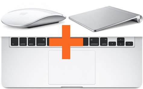 MacBook Can't Use Mouse & Trackpad at the Same Time? Here