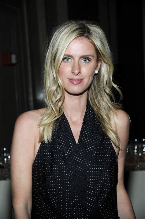 NICKY HILTON at 2017 Night of Opportunity Gala in New York