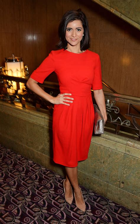 Lucy Verasamy | Stars Rolled Out the Red (and the Black