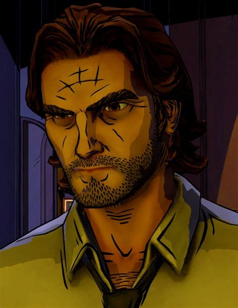 Bigby Wolf (Video Game) | Fables Wiki | FANDOM powered by