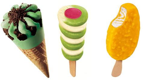 Best ice-creams and ice lollies: have your say