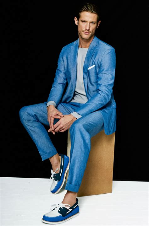 9 Bold Suits That'll Make You the Best-Dressed Man in the