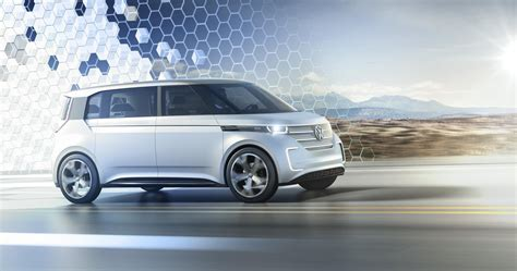 VW T7 Camper - what's coming next? - Influx
