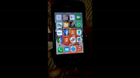 Updating iphone 4s to ios 7 0 4