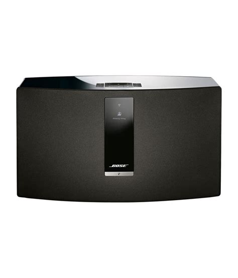 Bose SoundTouch 30 Series III Wireless Music System (Black