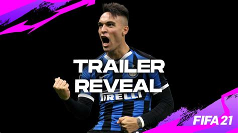 FIFA 21 Trailer to be REVEALED tomorrow, here's how and