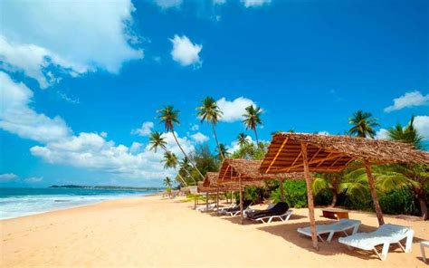 All Inclusive Holidays Ahungalla | All Inclusive Hotels