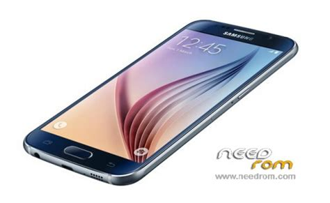 ROM Galaxy S6 (SM-G920F)   [Official]-[Updated] add the 05