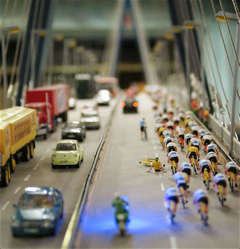 miniatur wunderland | this time the effect is real