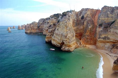 10 Beautiful Beaches You Have To Visit In Portugal - Hand