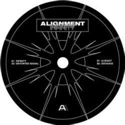 Alignment - Infinity - Infinity / Distorted Signal