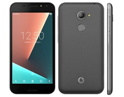 Vodafone Smart N8 launched in UK   TechANDROIDS