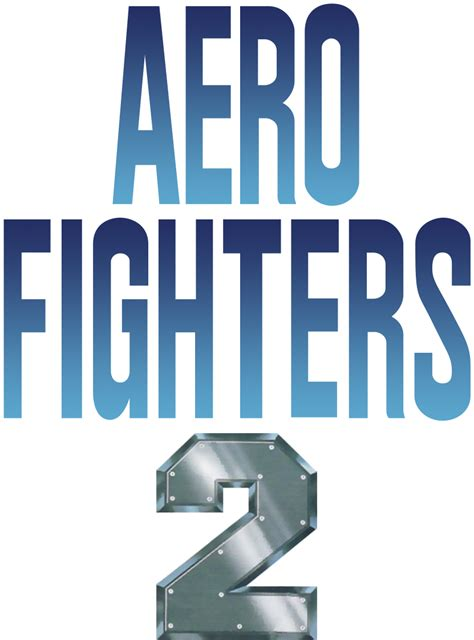 Aero Fighters 2 Details - LaunchBox Games Database