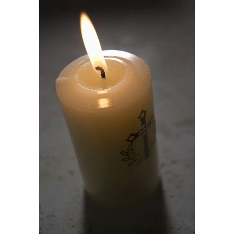 Traditional Catholic Blessing with Candles   Synonym