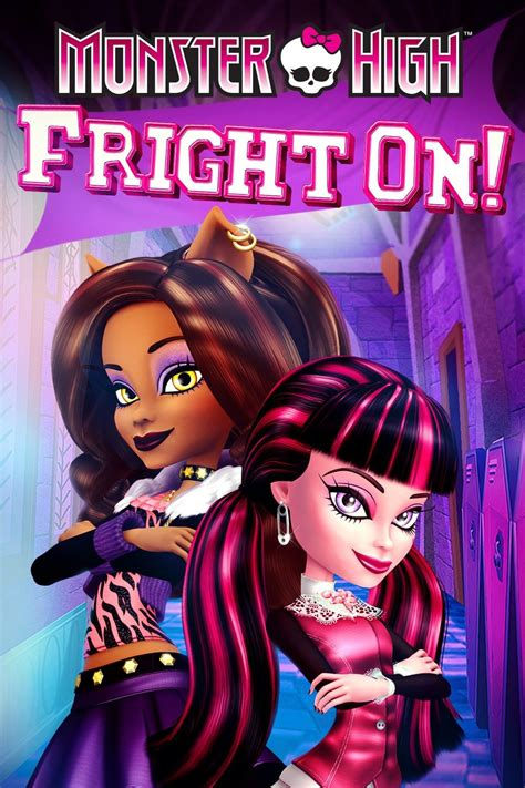 Fright On! | Monster High Wiki | FANDOM powered by Wikia