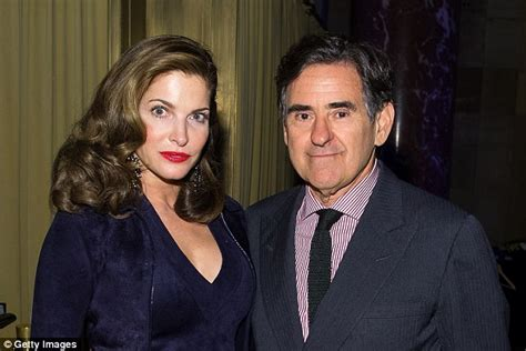 Stephanie Seymour's son Peter Brant's lawyer offers no