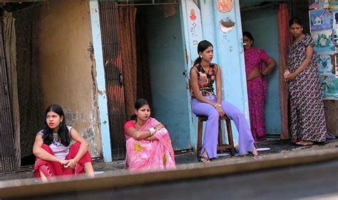 Demonetisation badly hits sex workers | India