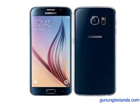 Download Firmware Rom Samsung Galaxy S6 SM-G920F - Romphe