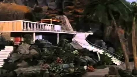 Gerry Anderson is a Thunderbird! - YouTube