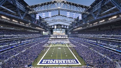 Colts 2020 Season Tickets On Sale Now