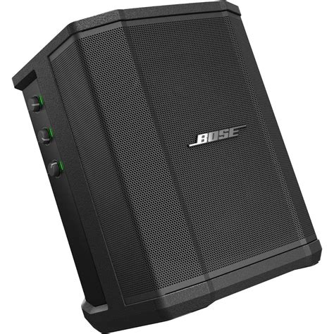 Audio Solutions Bose S1 Pro System Portable PA Speaker