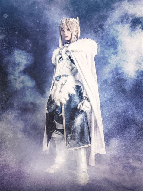 Fate/Grand Order Stage Play Reveals Videos, Visuals, Cast