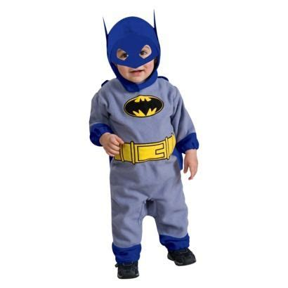 Target has awesome Justice League superhero costumes and