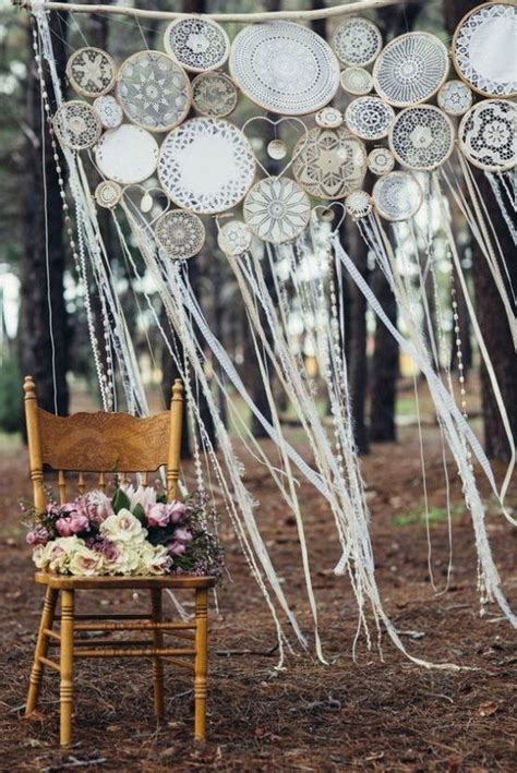 40 Boho Chic Outdoor Wedding Ideas - Page 3 of 5 - Oh Best