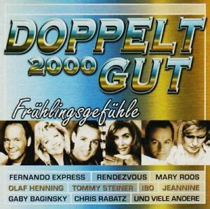 Double Well 2000-Spring Fever Andreas Martin, Mary Roos