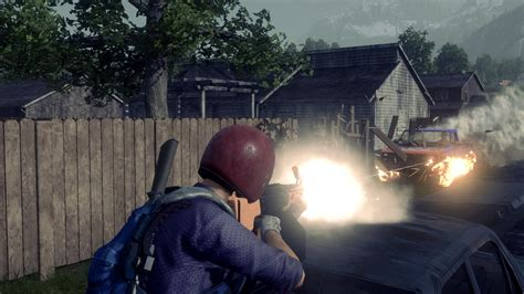 H1Z1 Closed Beta Impressions: PS4 gest a new battle royale