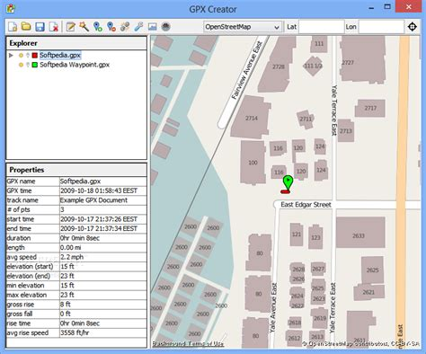 GPX Creator Download