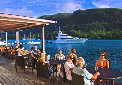 View our Online Image Gallery of the Marina   Eden Island