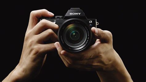 Shot in the dark? Sony's new camera can make it happen