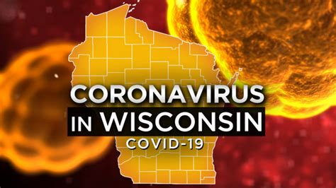 8 more positive COVID-19 cases confirmed in Wisconsin