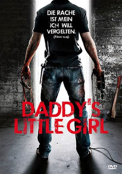 Daddy's Little Girl - Film 2012 - Scary-Movies