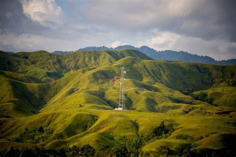 GSMA | Papua New Guinea – how can mobile technology be