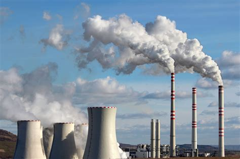 Five Ways Manufacturers Can Reduce Carbon Emissions