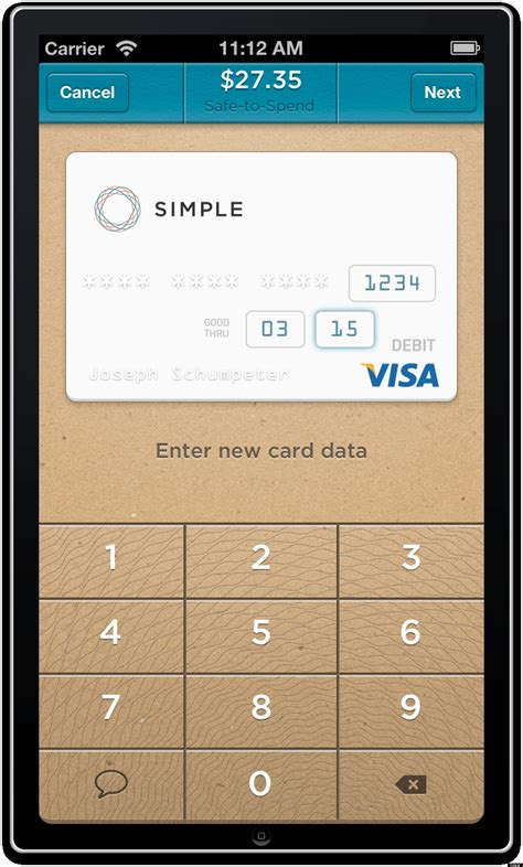 Simple's Free Checking Accounts Are So Popular, There's A