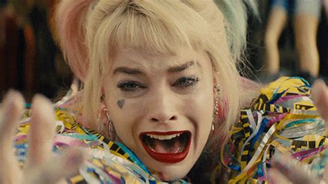 Harley Quinn Bop GIF by Birds Of Prey - Find & Share on GIPHY