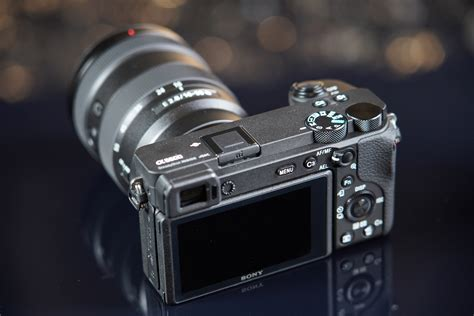 Sony reveals Alpha 6600 and Alpha 6100 APS-C mirrorless