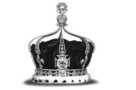Why Koh-i-Noor need not return to India, but if it does it