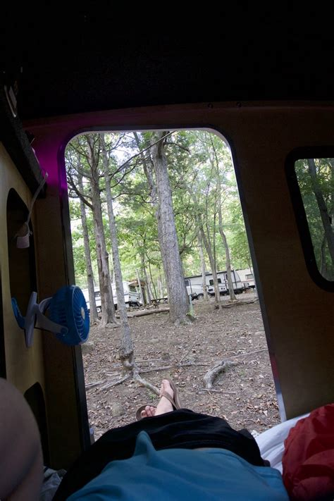 Runaway Micro Camper – Tiny House Swoon