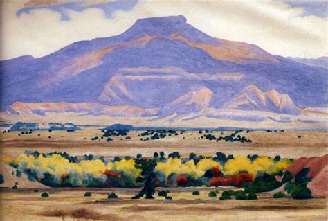 Clouds, Hills and Mesas (Poems for Georgia O'Keeffe