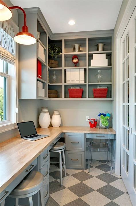 Two-Story Family Home Layout Ideas The kitchen opens