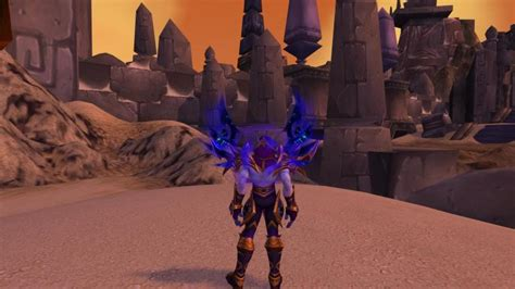 Allied Races Heritage Armor in Battle for Azeroth - News