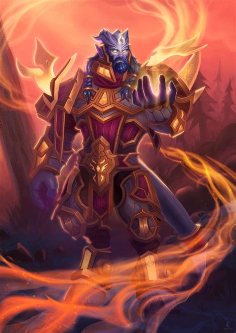 Pin by Ideas on Cool Art | World of warcraft characters