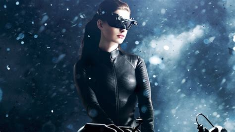 Catwoman Anne Hathaway Wallpapers | HD Wallpapers | ID #11365