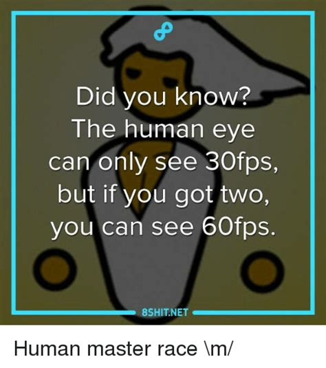 Human Eye How Many Frames Per Second   Amtframe